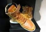 MCM men sneakers