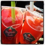 Bubble tea Athens