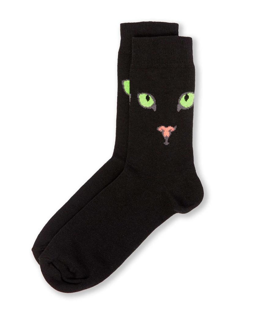 Topman_black_cat_socks