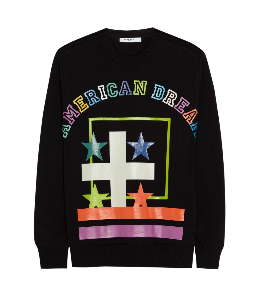 Givenchy_american_dream_sweatshirt