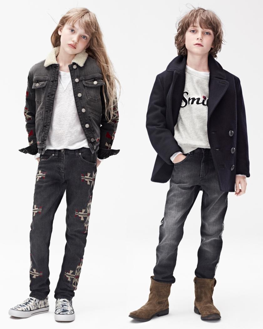 Isabel Marant HM kids