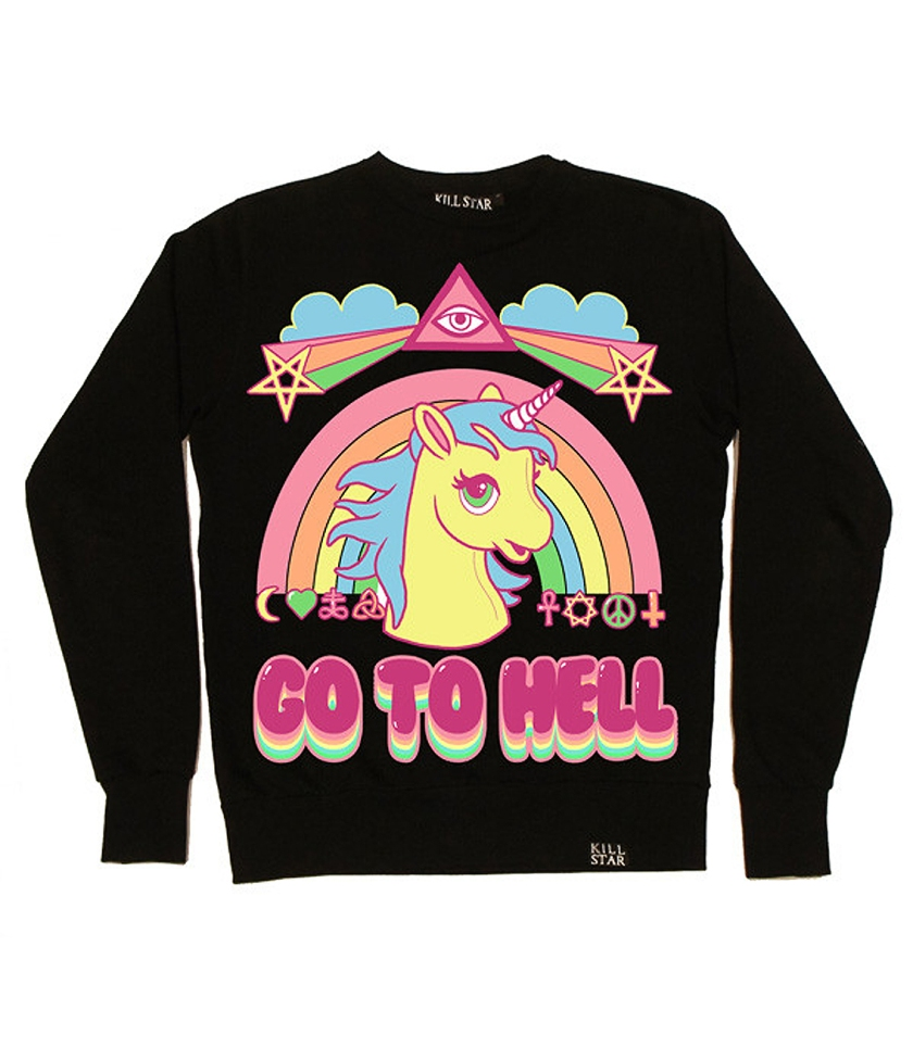 kill_star_go_to_hell_sweatshirt