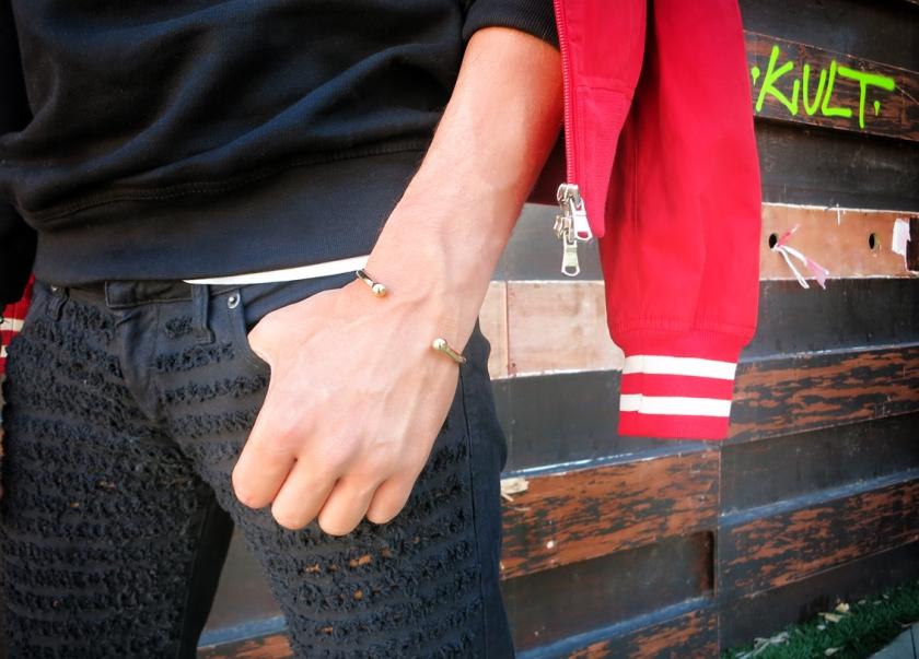 topman bracelet