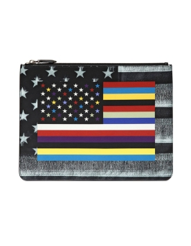 Givenchy_american_flag_pouch