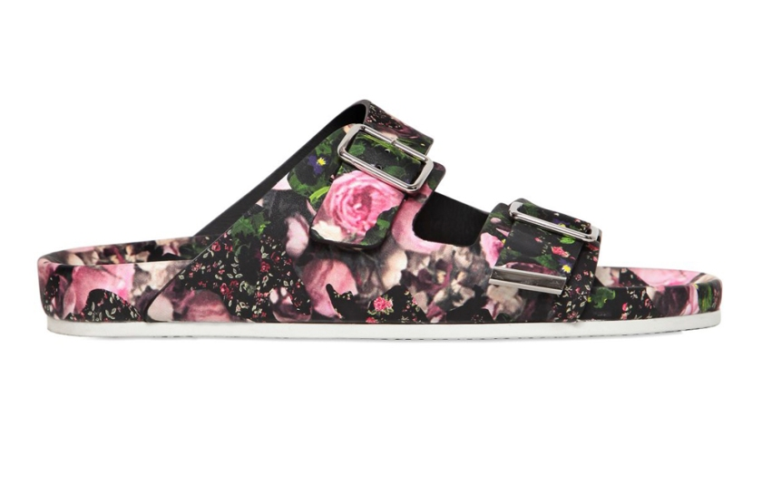 Givenchy_floral_sandals_SS14