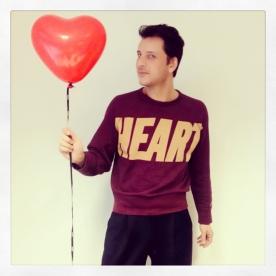 #hearttoheart