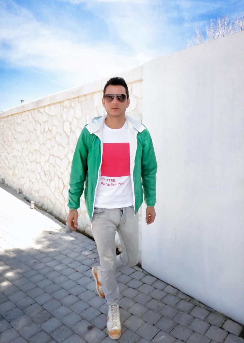 pantone clothes