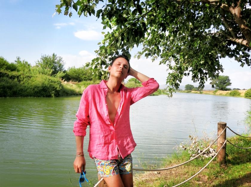 river paradise