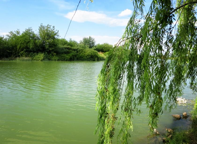 river Greece