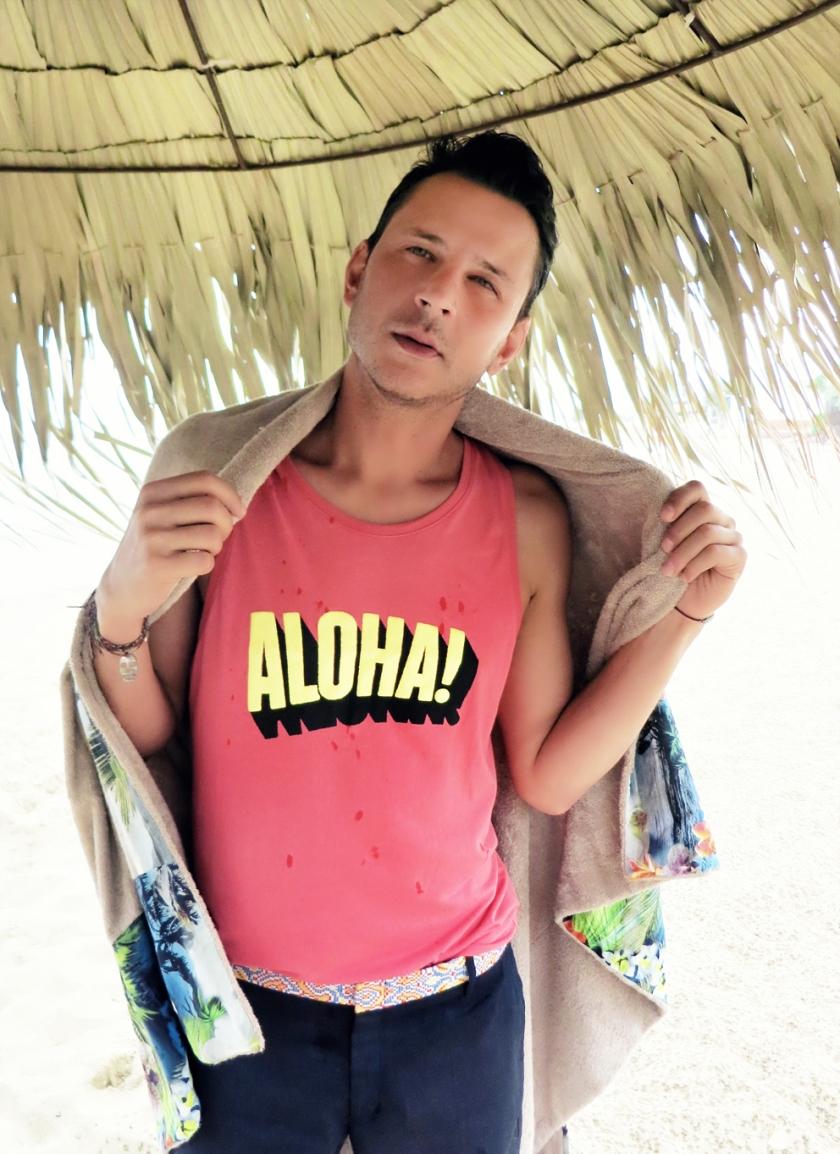 stylentonic aloha
