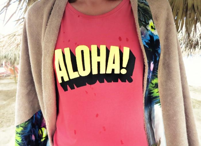HM Aloha