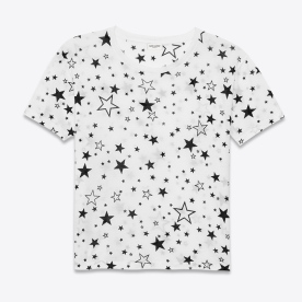 saint_laurent_star_Tee