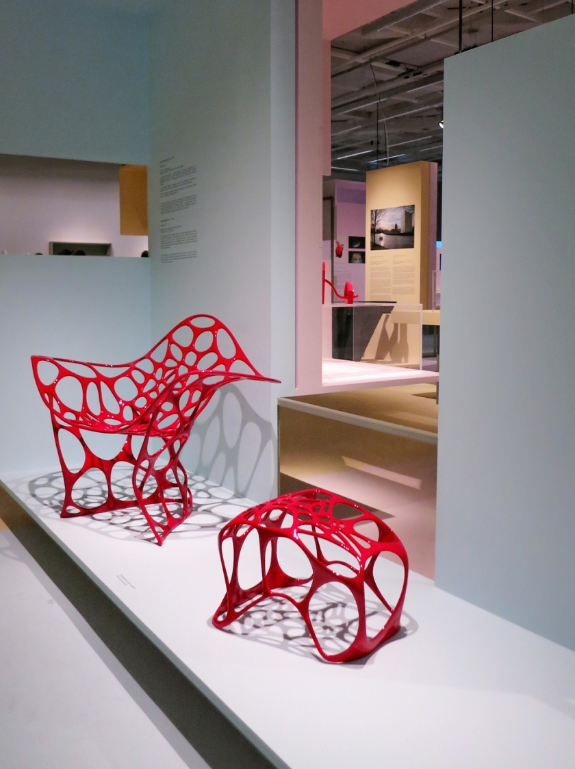 3Dprinting_red_chair