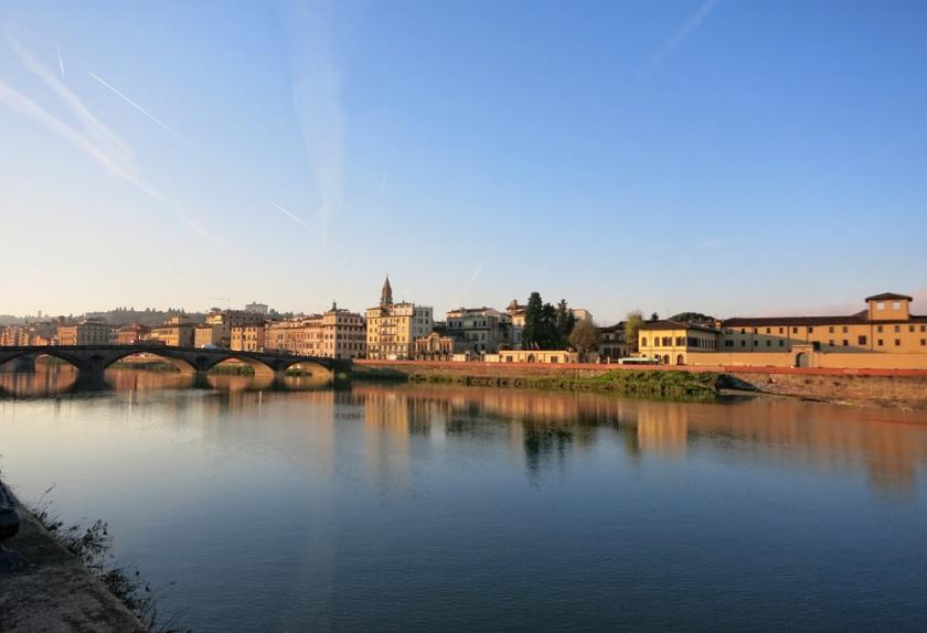 florence_Arno_river