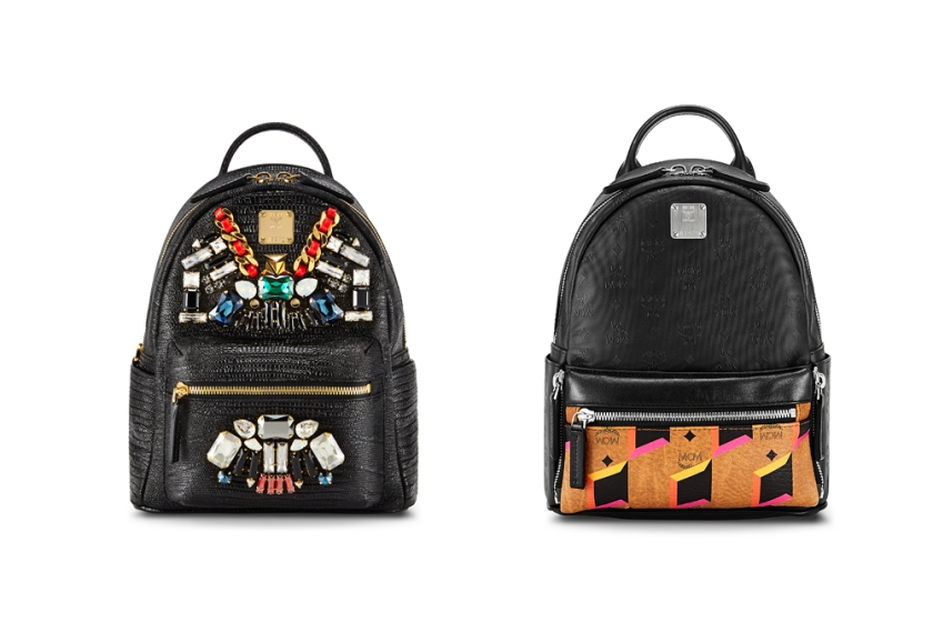 MCM-SS15_Special-Stark_Backpack