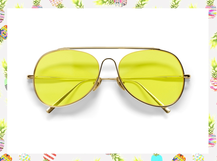 ACNE_yellow_sunglasses_ss15