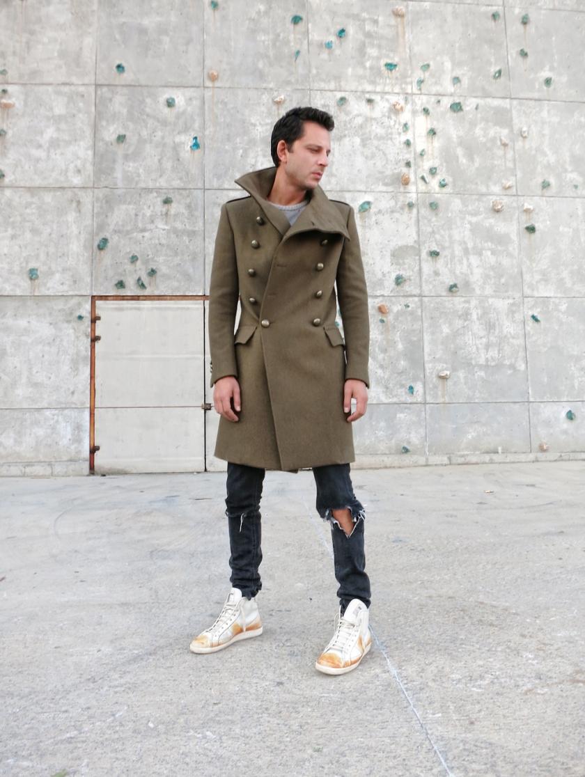 HMxbalmain_coat