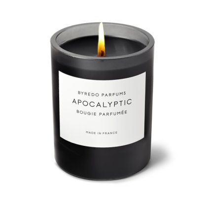 10. candle by BYREDO