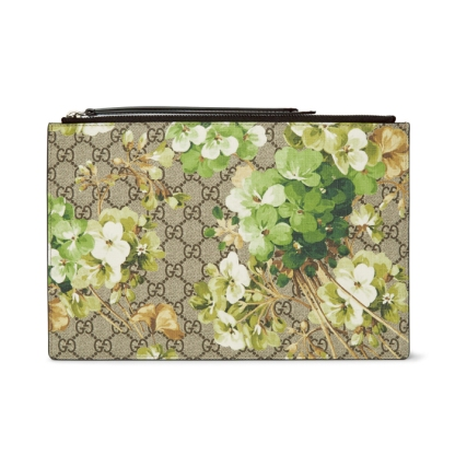 7. Pouch by GUCCI
