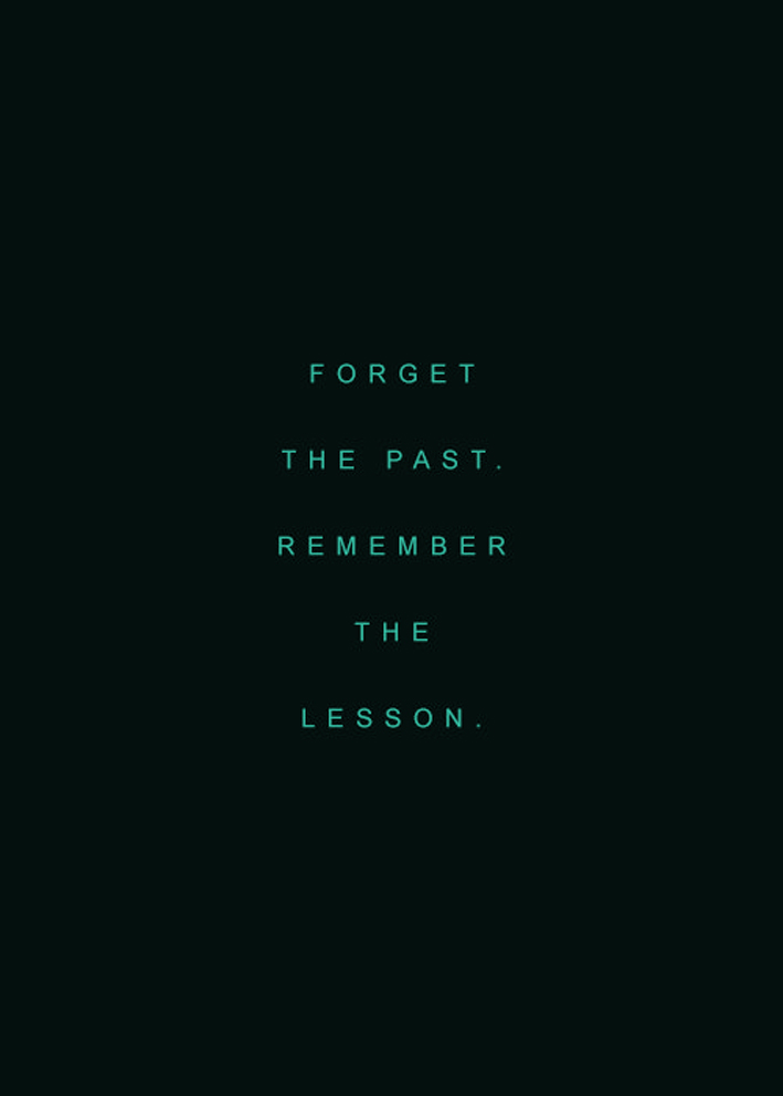 remember-the-lesson-quote