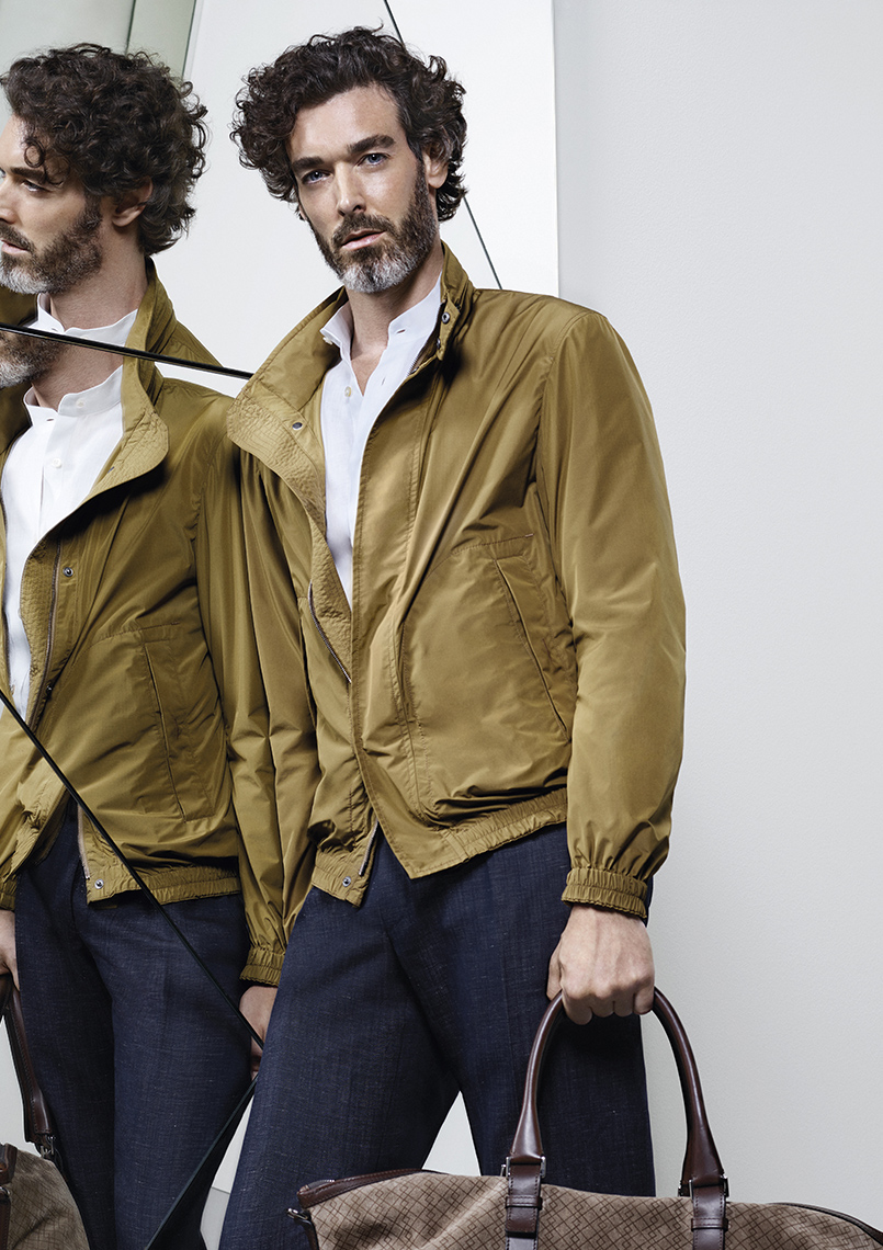 Canali-SS16-ad-light-brown-jacket