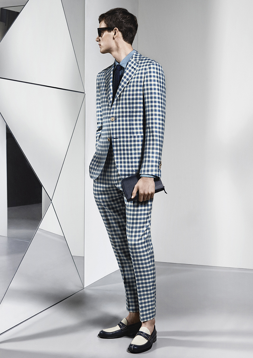 Canali-SS16-check-suit