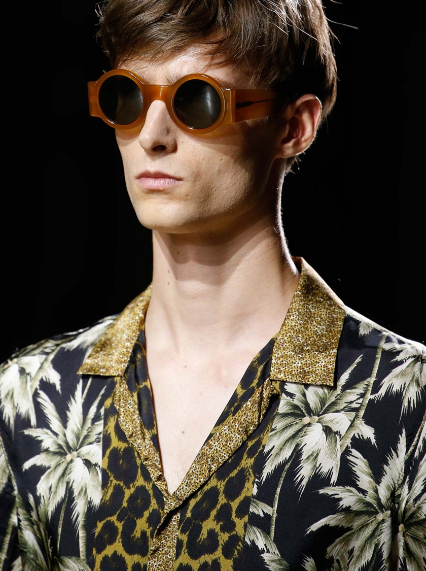 driesvannoten_ss16_menswear_sunglasses