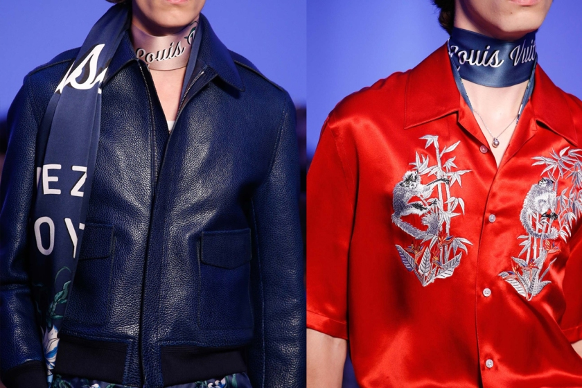 Louis_Vuitton_menswear-ss16_scarf