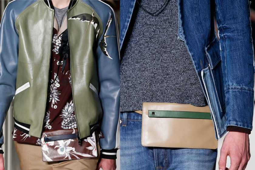 Valentino_ss16_menswear_body_bag