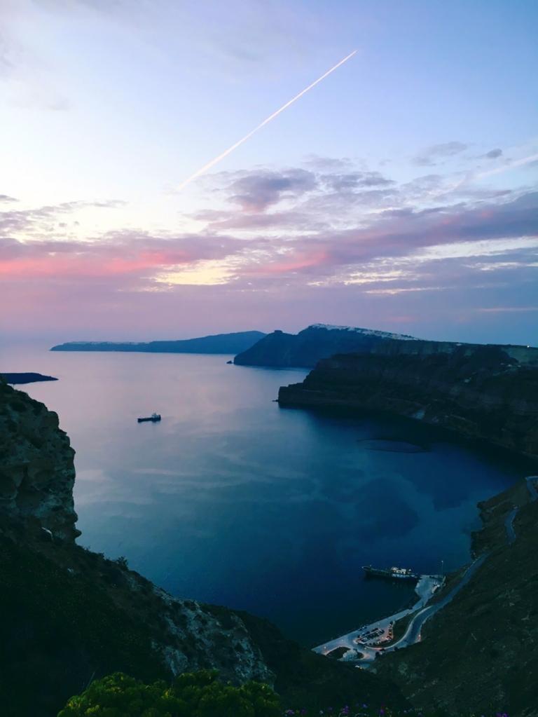 venetsanos-winery-santorini_view