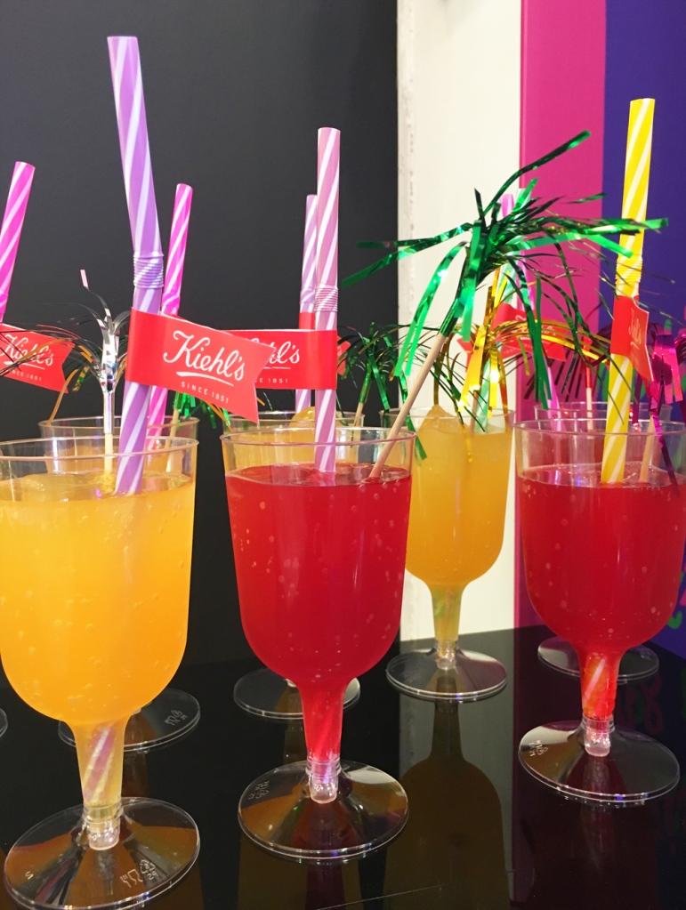 kiehlsgoesnorth_cocktails