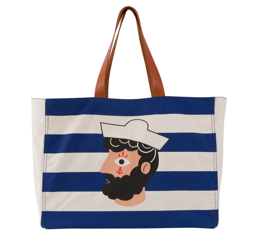 AtoZGreek_sailor_beach_bag