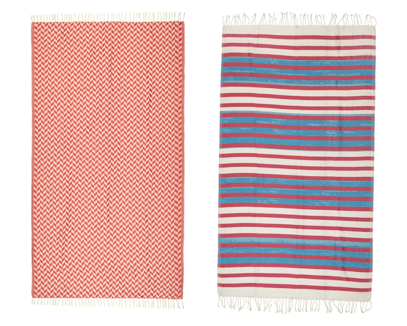 sea-you-soon-beach-towels-red