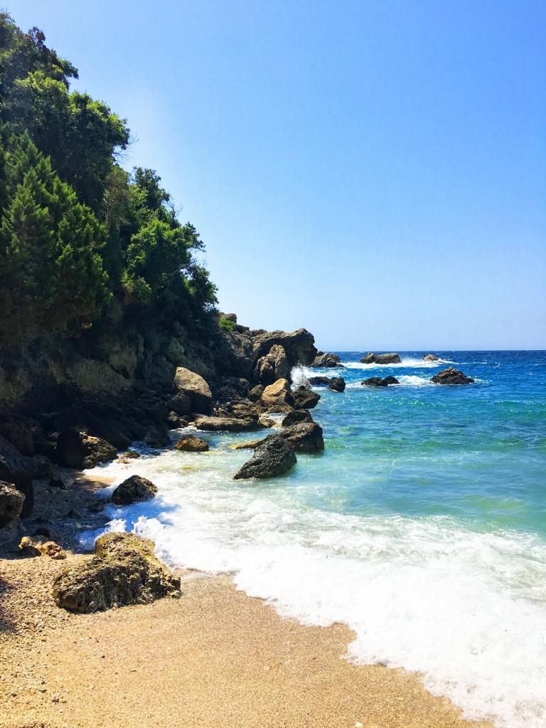 Epirus_beach_summer16